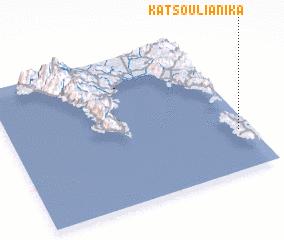 3d view of Katsouliánika