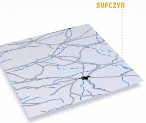 3d view of Sufczyn