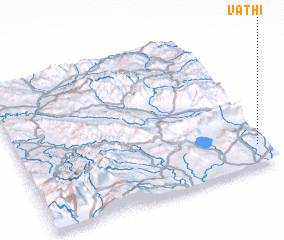 3d view of Váthi