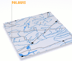 3d view of Palaivis