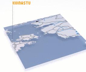 3d view of Kõinastu