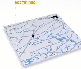 3d view of Bartininkai