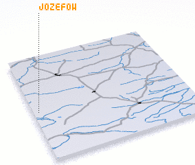 3d view of Józefów