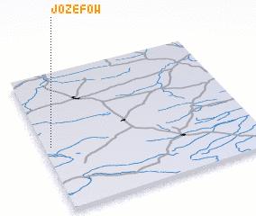 3d view of Józefów