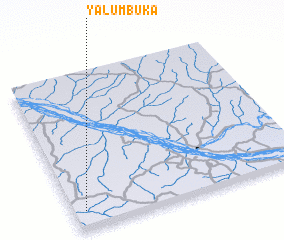 3d view of Yalumbuka