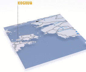 3d view of Koguva