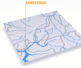 3d view of Samutenga