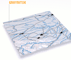 3d view of Gnoynitse