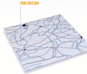 3d view of Macaičiai
