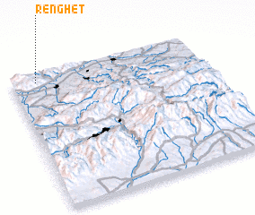 3d view of Renghet