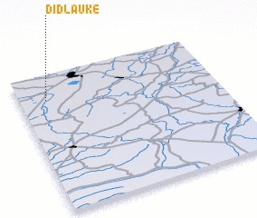 3d view of Didlaukė