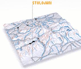3d view of Stolojani