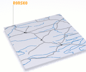 3d view of Rońsko