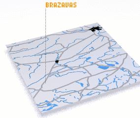3d view of Brazavas