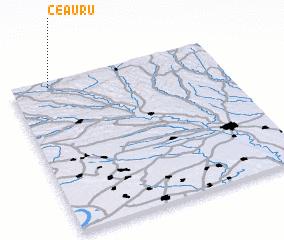 3d view of Ceauru