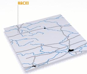 3d view of Hacki