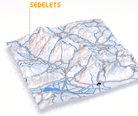 3d view of Sedelets