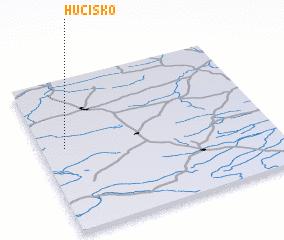 3d view of Hucisko