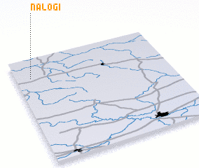 3d view of Nałogi