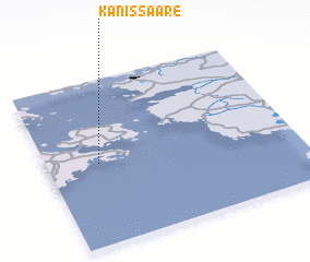 3d view of Kanissaare