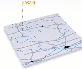 3d view of Koszki