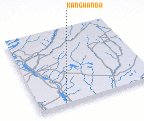3d view of Kangwanda
