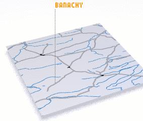 3d view of Banachy