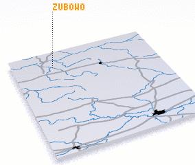 3d view of Zubowo