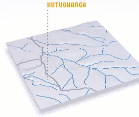 3d view of Kutu-Owanga