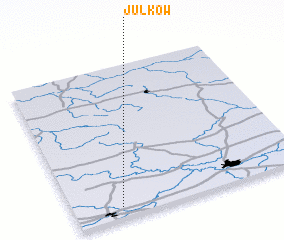 3d view of Julków
