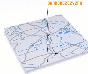 3d view of Bańkowszczyzna