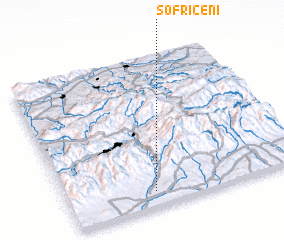 3d view of Sofriceni