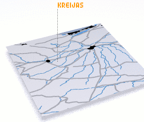 3d view of (( Kreijas ))