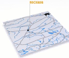 3d view of Mockava
