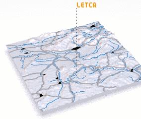 3d view of Letca