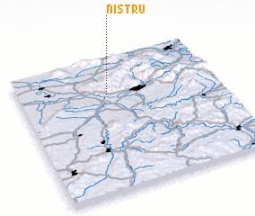 3d view of Nistru
