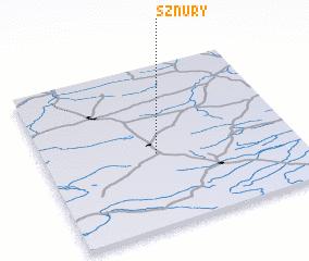 3d view of Sznury
