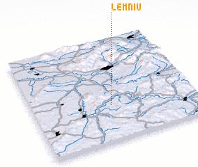 3d view of Lemniu