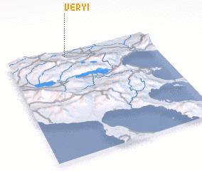 3d view of Véryi
