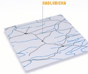 3d view of Kadłubiska