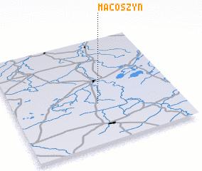 3d view of Macoszyn