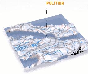 3d view of Politiká