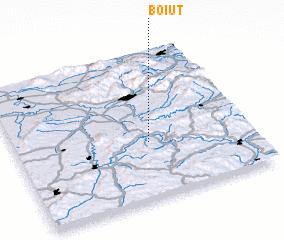 3d view of Boiuţ