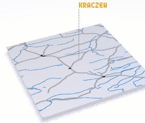 3d view of Kraczew