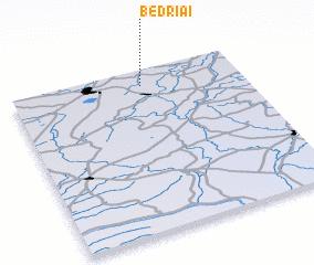 3d view of Bedriai