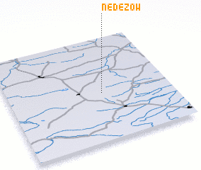 3d view of Nedeżów