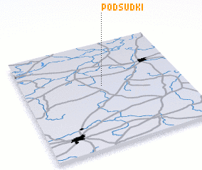3d view of Podsudki