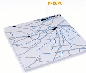 3d view of Pārupe