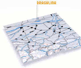 3d view of Dragalina