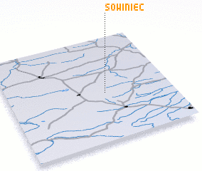 3d view of Sowiniec